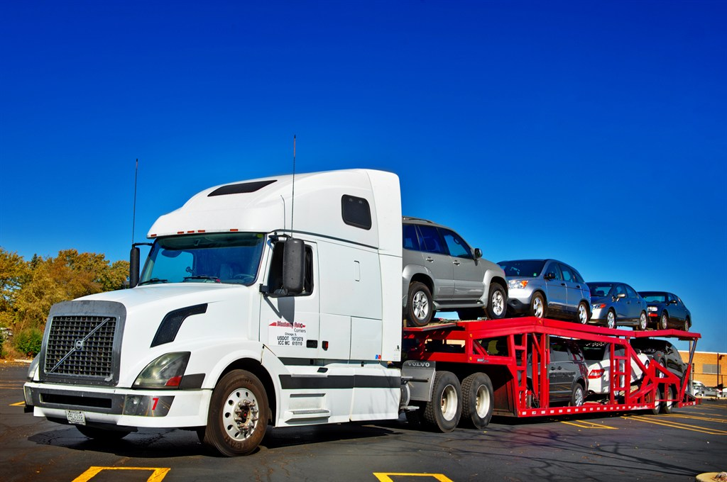 Transport your Classic and Vintage Car with Best Shipping Company