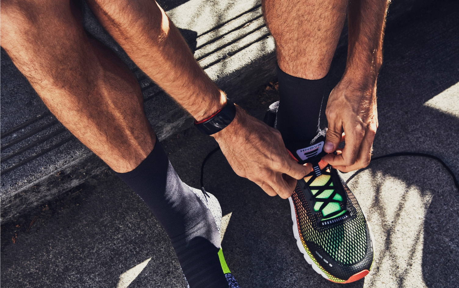 Know Your Feet Fully Before Buying an Athletic Shoe