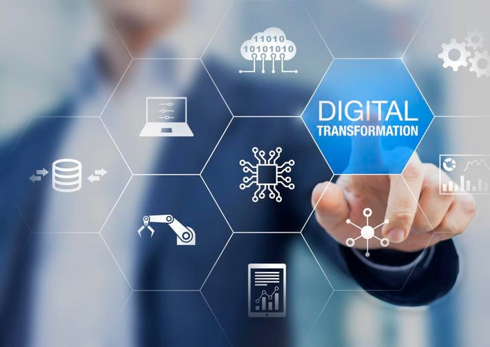 Why Digitization is a Must for Small Businesses