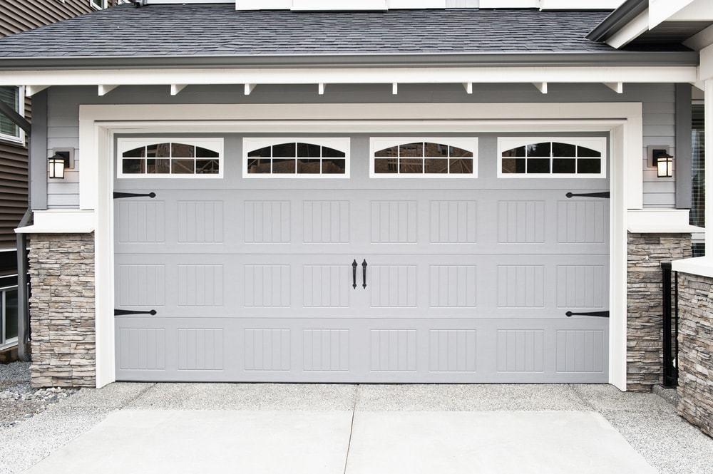 Choose a Company That Provides Efficient Garage Door Installation
