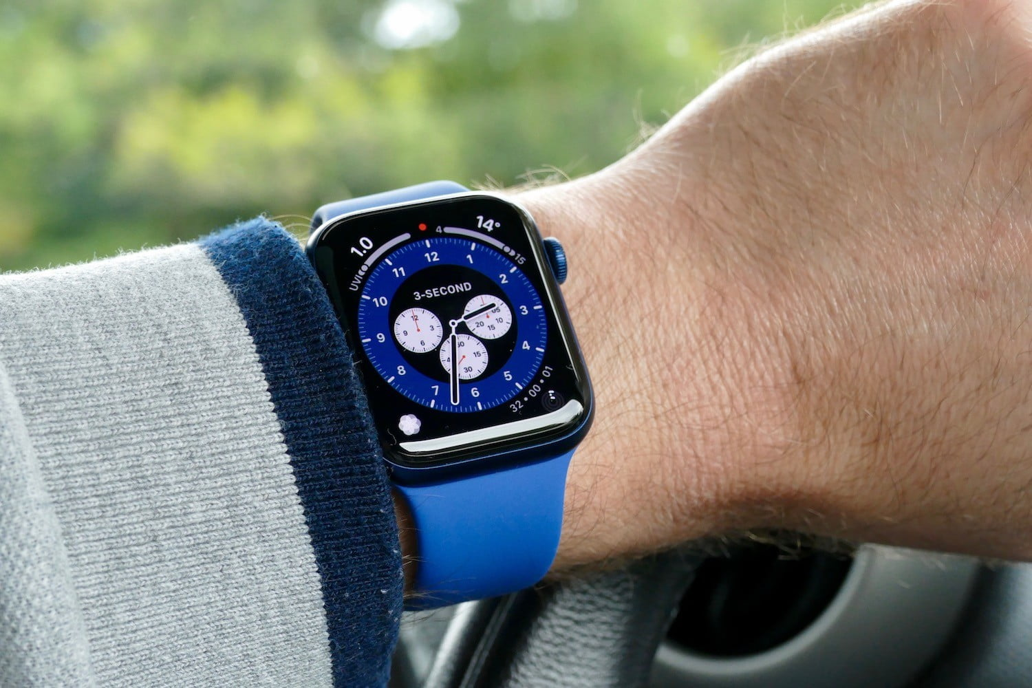 You Will Actually Want to Wear These 5 Smartwatches