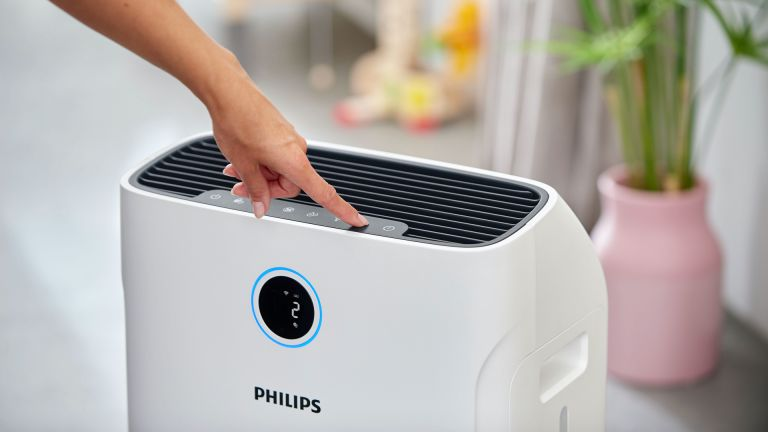 Remove Indoor Air Pollutants with Beaba Air Purifier